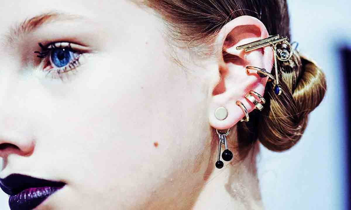 Ayurveda Claims Ear Piercings Can Make You Healthy