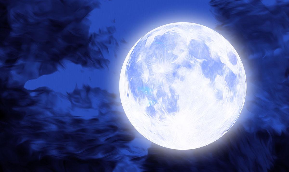 Gemini Full Moon Ritual For November 2018