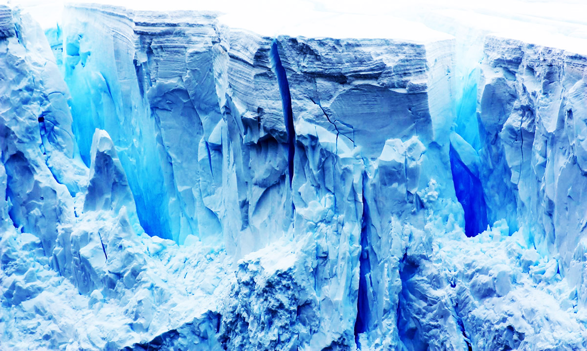 Something Mysterious and Hot Is Lurking Beneath Antarctica
