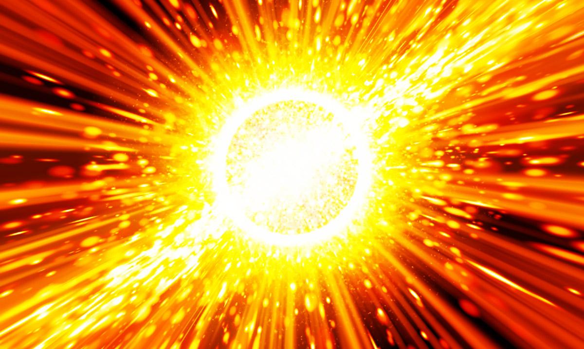 Radical New Theory Claims There Was No Big Bang