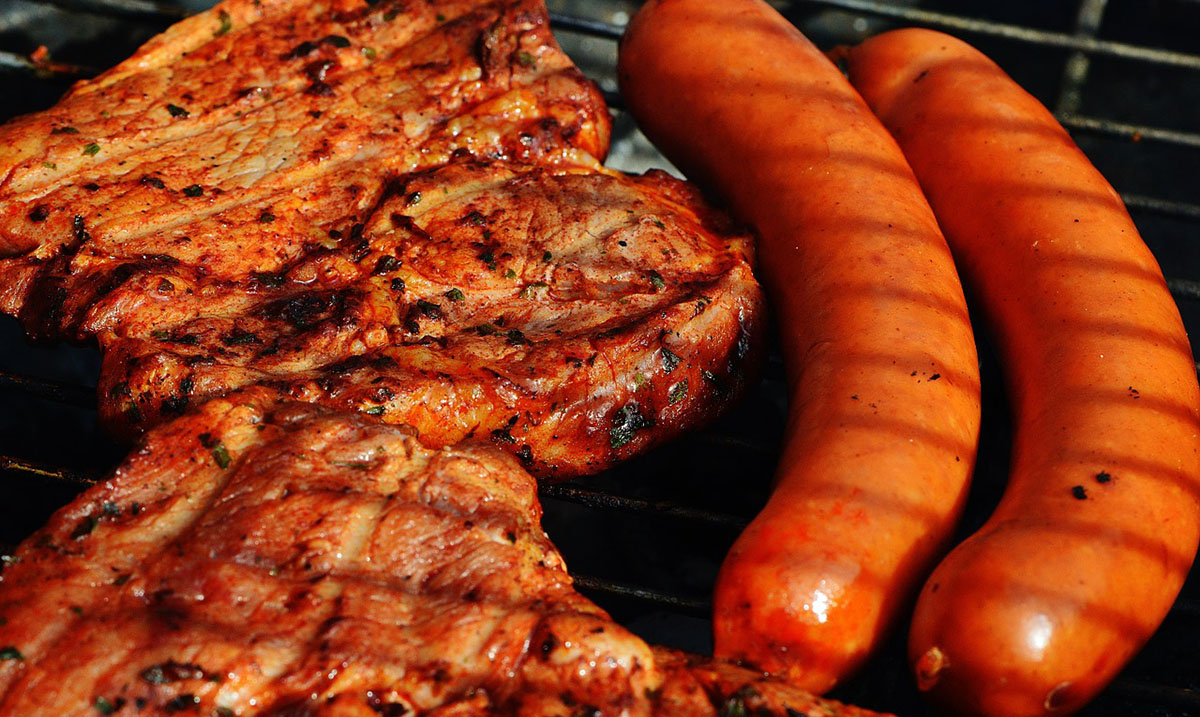 According to a Recent Study, Poorer People Tend to Eat More Meat to Feel Affluent