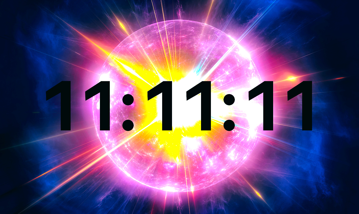 The Significance Of 11:11 The Most Powerful Day Of The Year