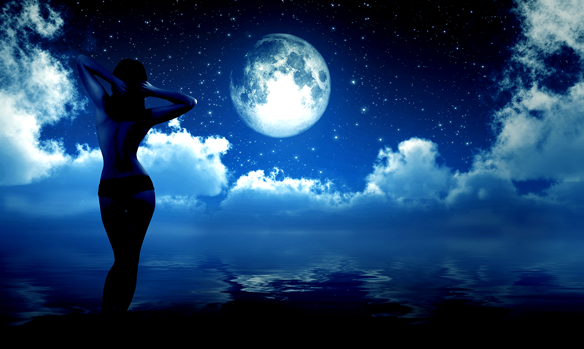Full Beaver Moon In Gemini November 23rd: Learning To Stay Calm and Be Flexible