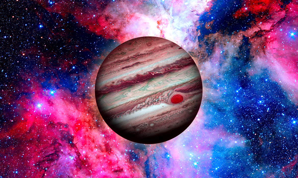 7 Ways To Harness the Power of Jupiter in Sagittarius For a Powerful and Life Changing Rebirth