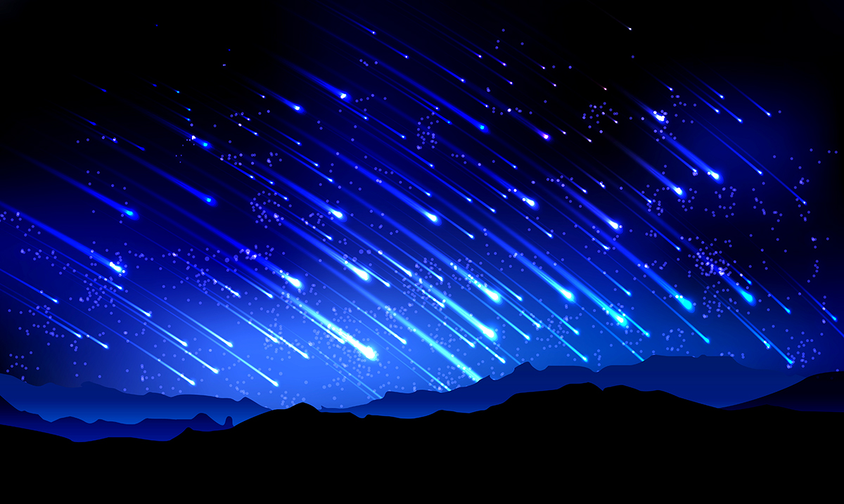 Don't Miss the Leonid Meteor Shower This Weekend!