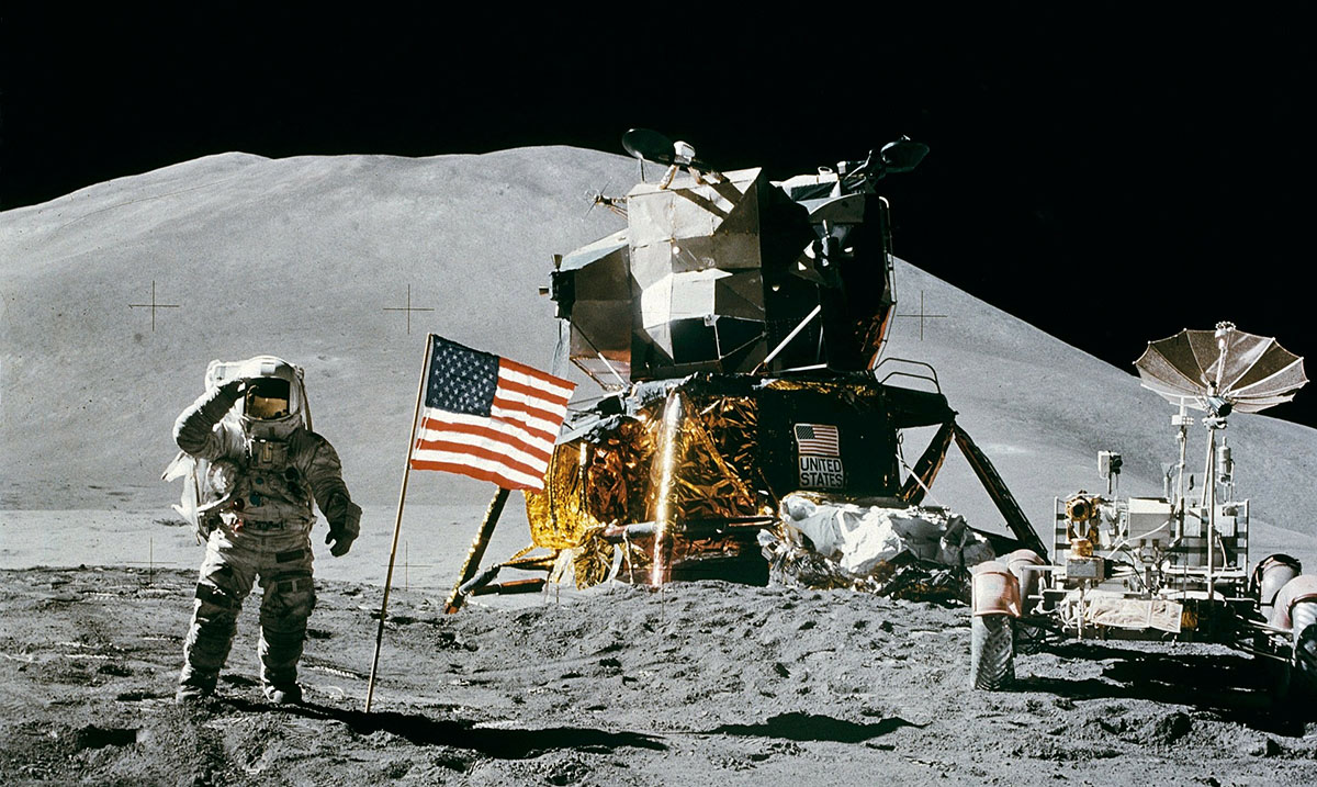 9 Companies That Will Help NASA Return Humans to the Moon