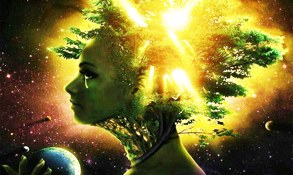 These 6 Signs From the Universe Will Test Your True Vibration
