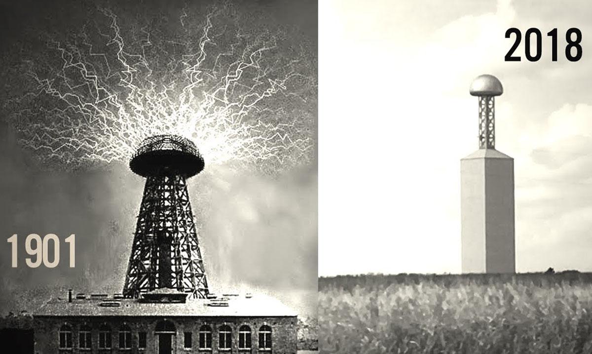Nikola Tesla's Groundbreaking Technology Has Been Revived