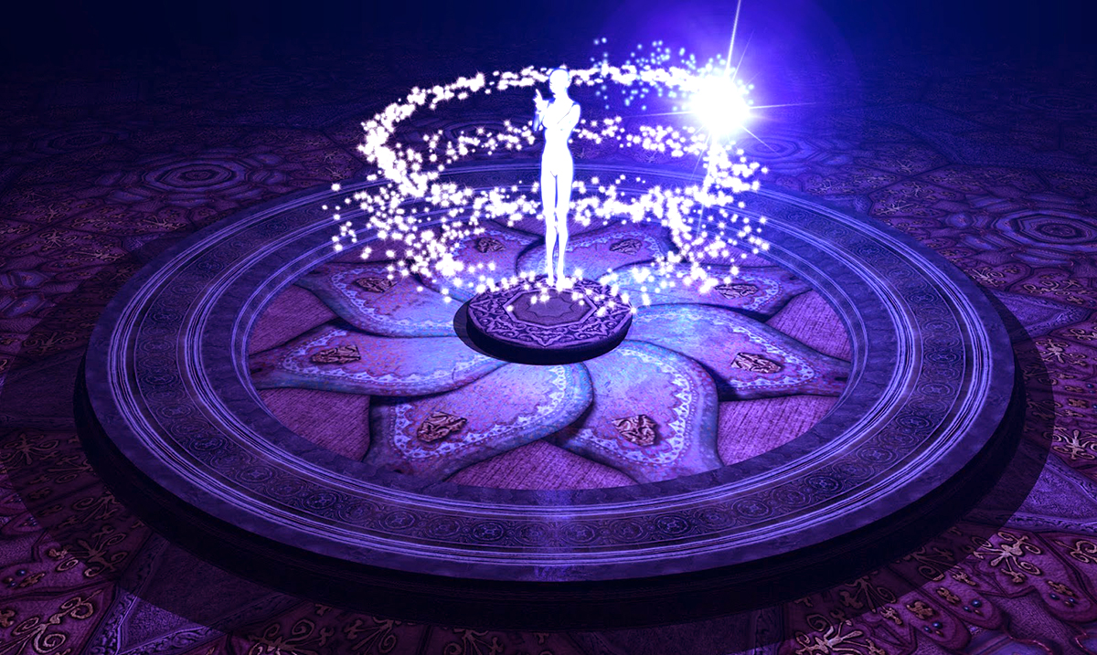 The Winter Solstice Is Upon Us – The Time To Be Reborn Is Now
