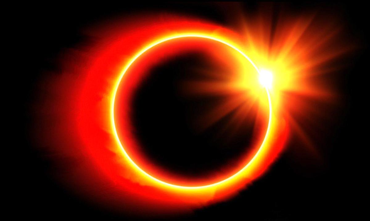 Don't Miss The Last Total Lunar Eclipse Until 2021!