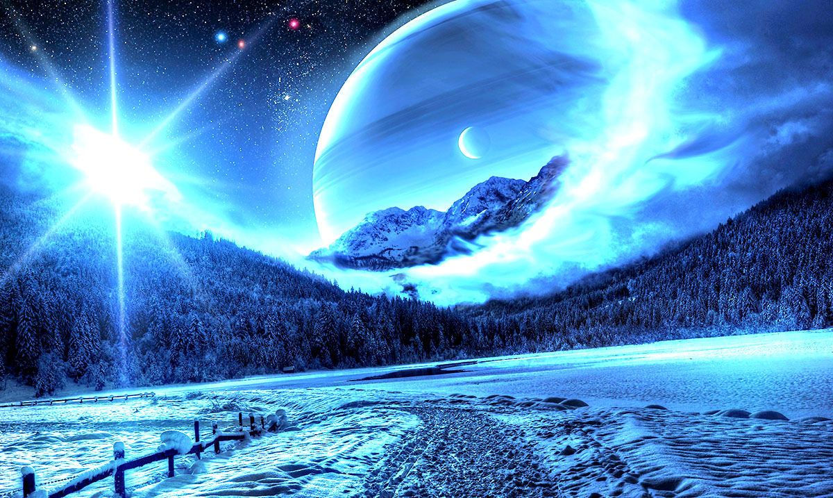 December New Moon 2018 – Get Ready For The Last New Moon of The Year!