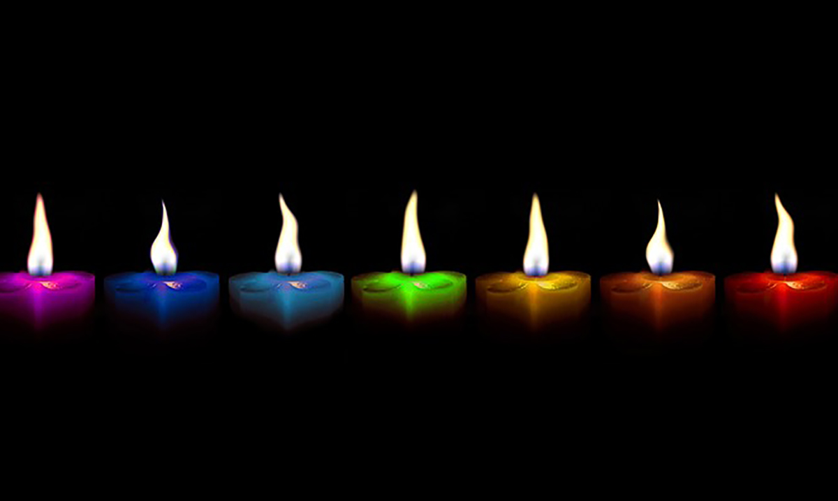 Candle Gazing – 16 Things A Candle Can Tell You About Your