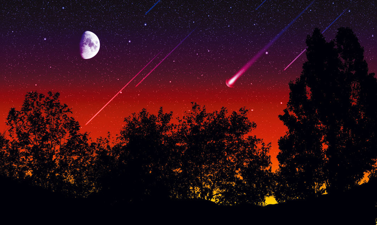 Brightest Comet of the Year Will Fly By Earth Just In Time For Christmas