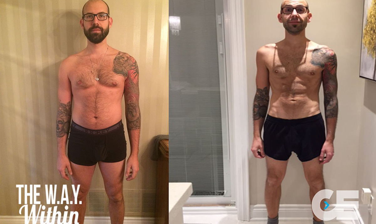 Man Goes 50 Days Without Food, And This Is What He Learned