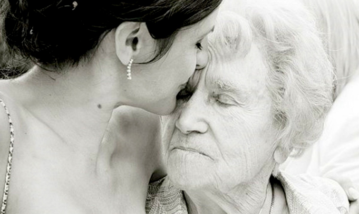 Young Woman Tells Her Grandma About Her Husband Cheating, And Her Response Was Powerful