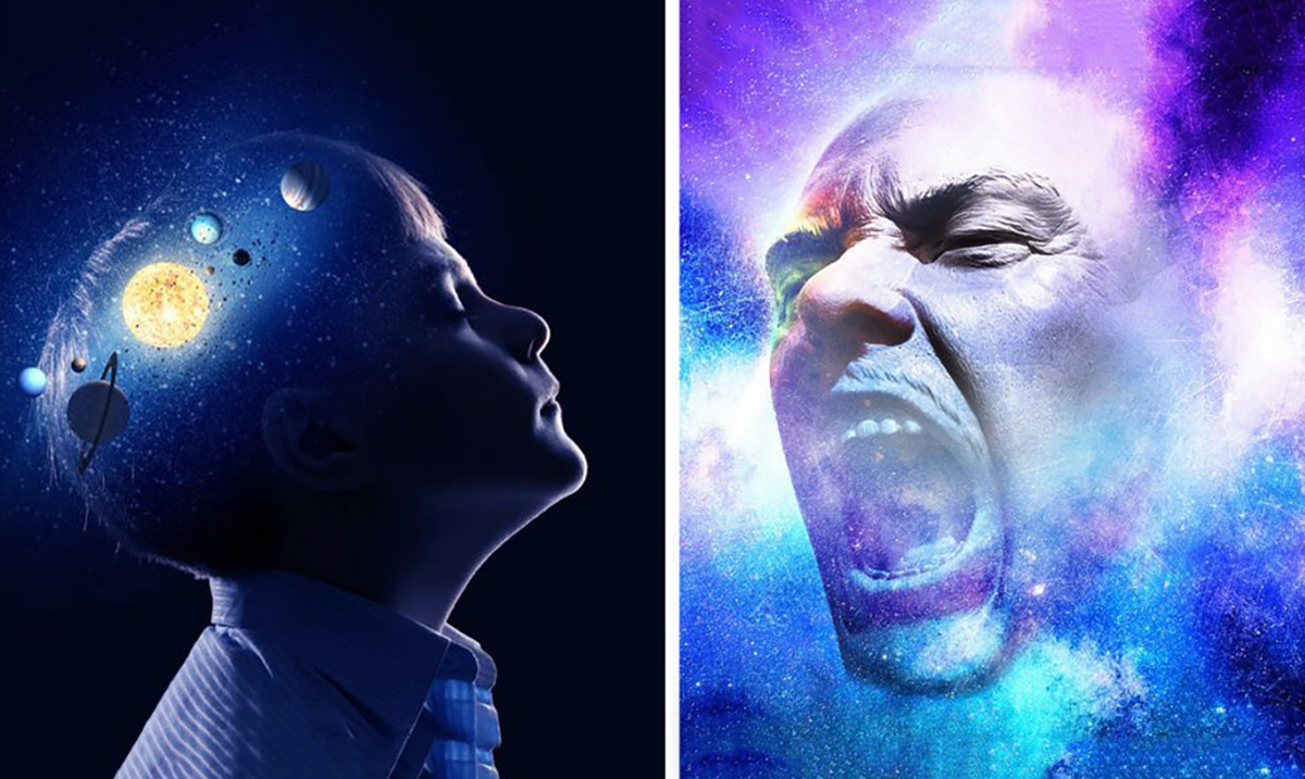 These Questions Will Reveal If You Are A Star Child! Are You An Indigo, Crystal or Rainbow Person?