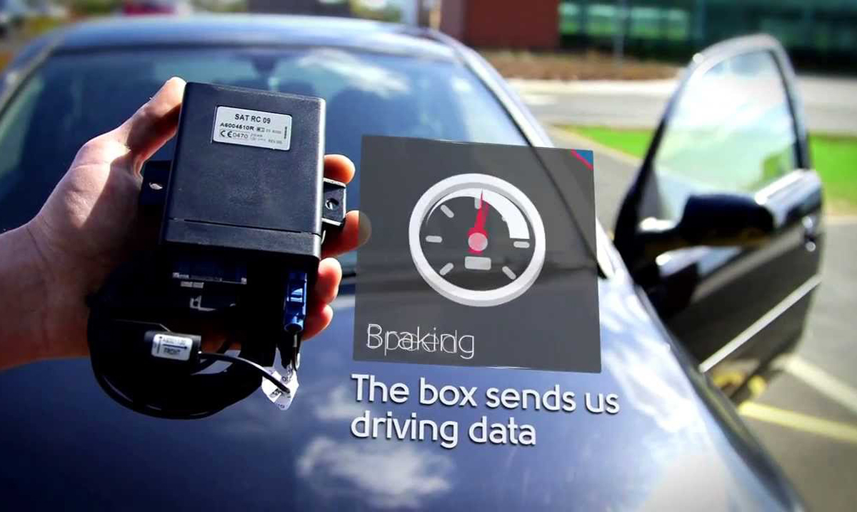 Black Boxes That Track Your Every Move May Soon Be Fitted For All New Cars
