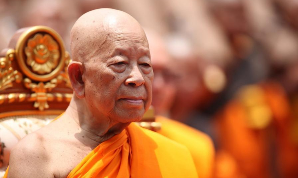 Buddhist Monk Explains This Life's Most Amazing Miracles In a Life-Changing Way