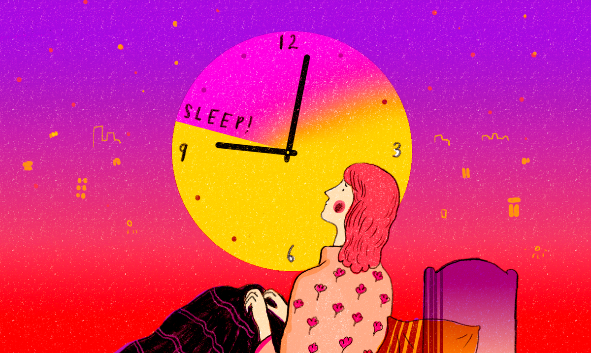 The Truth Behind the '8 Hours of Sleep Per Night' Myth