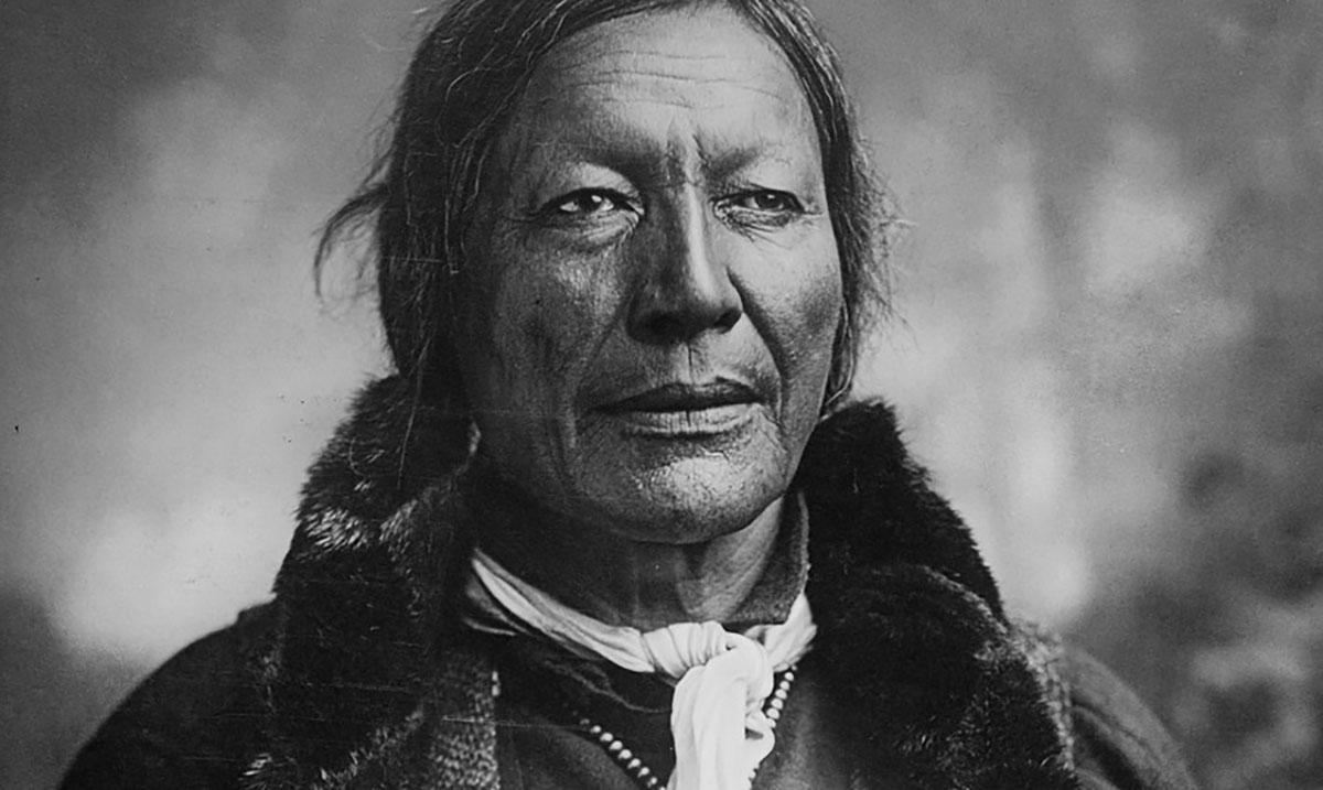 Soon, the Cherokee Tribe May Get Back Half of Oklahoma