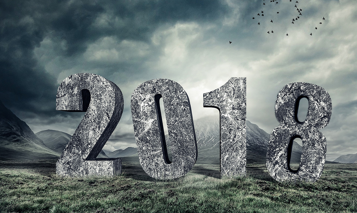 Numerology Reveals The Reason Why 2018 Kicked All Our Asses