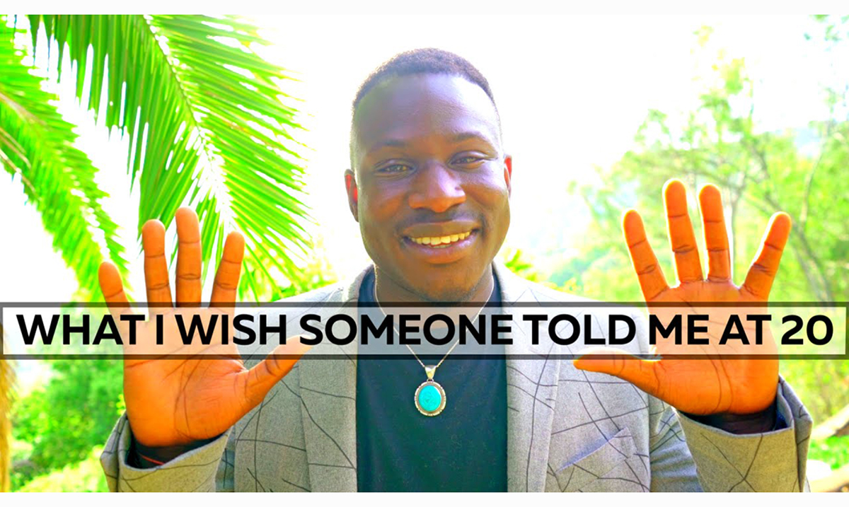 10 Things I Wish Someone Told Me At 20