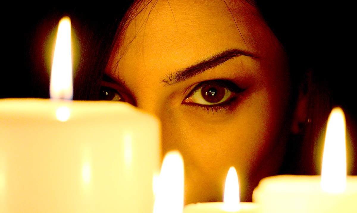 9 Strange Things That Affect Spiritually Gifted People