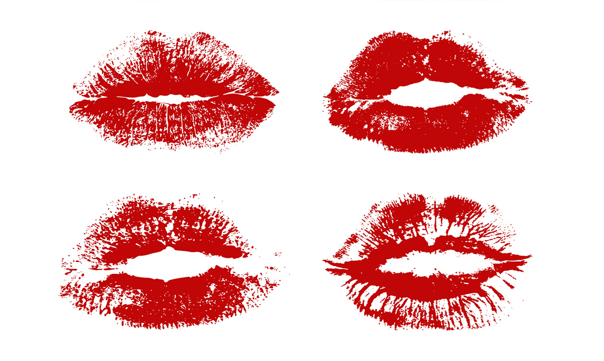 14 Different Types of Kisses And The Real Meaning Behind Them