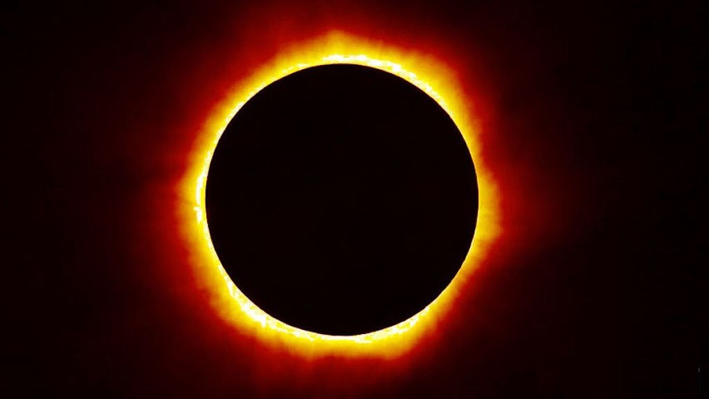 January 5th's Powerful Solar Eclipse Will Bring Us the Patience and Discipline Necessary to Find Success