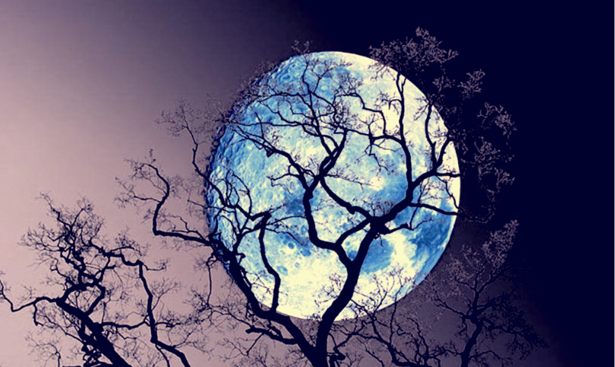 Prepare for a Major Energetic Shift As We Get Closer to the December 22 Full Moon