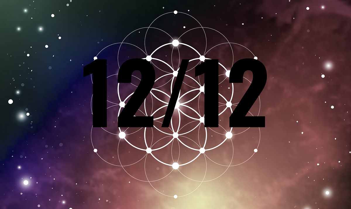 The Spiritual Significance of 12/12, According to Numerology