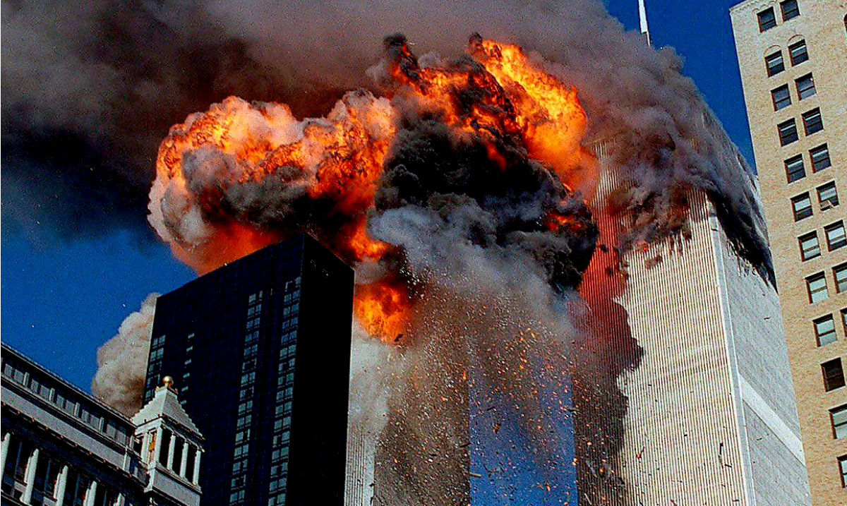 Federal Grand Jury To Hear Evidence Of 9/11 Being a Controlled Demolition