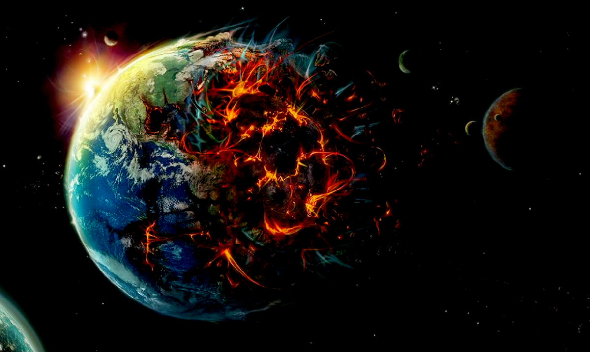 Earth Is Getting 'Pummeled' By More Asteroids Now Than In The Time Of Dinosaurs