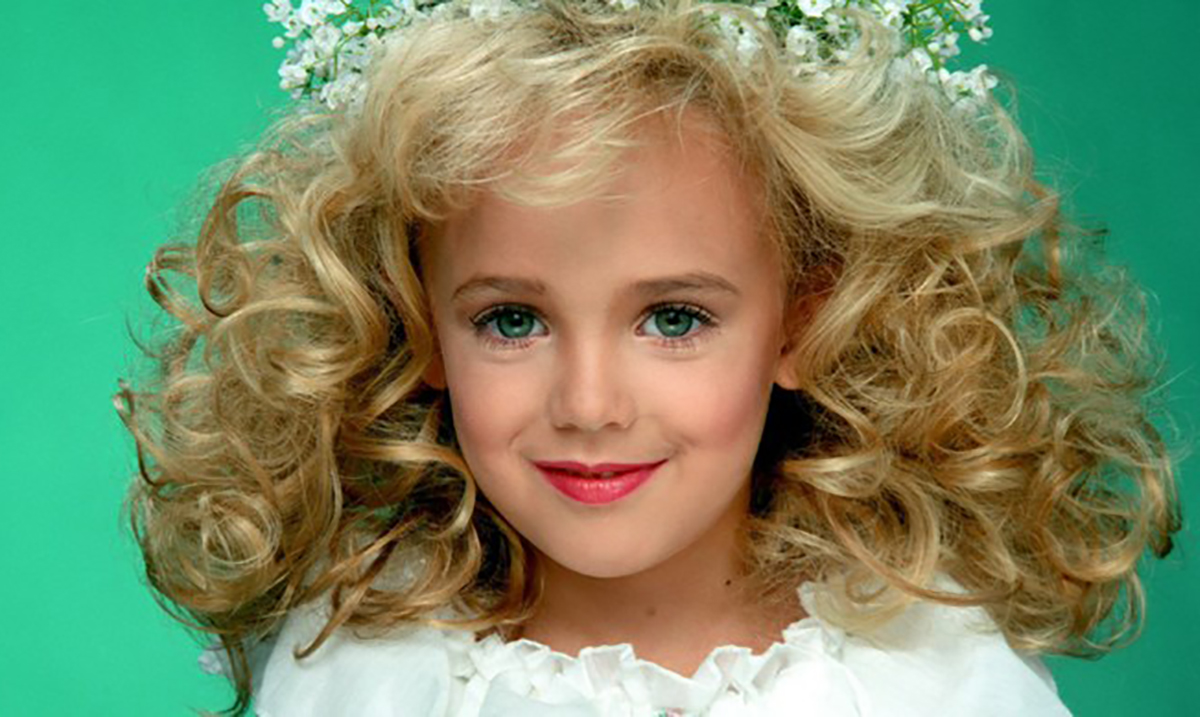Convicted Pedophile Confesses to the Murder of JonBenet Ramsey