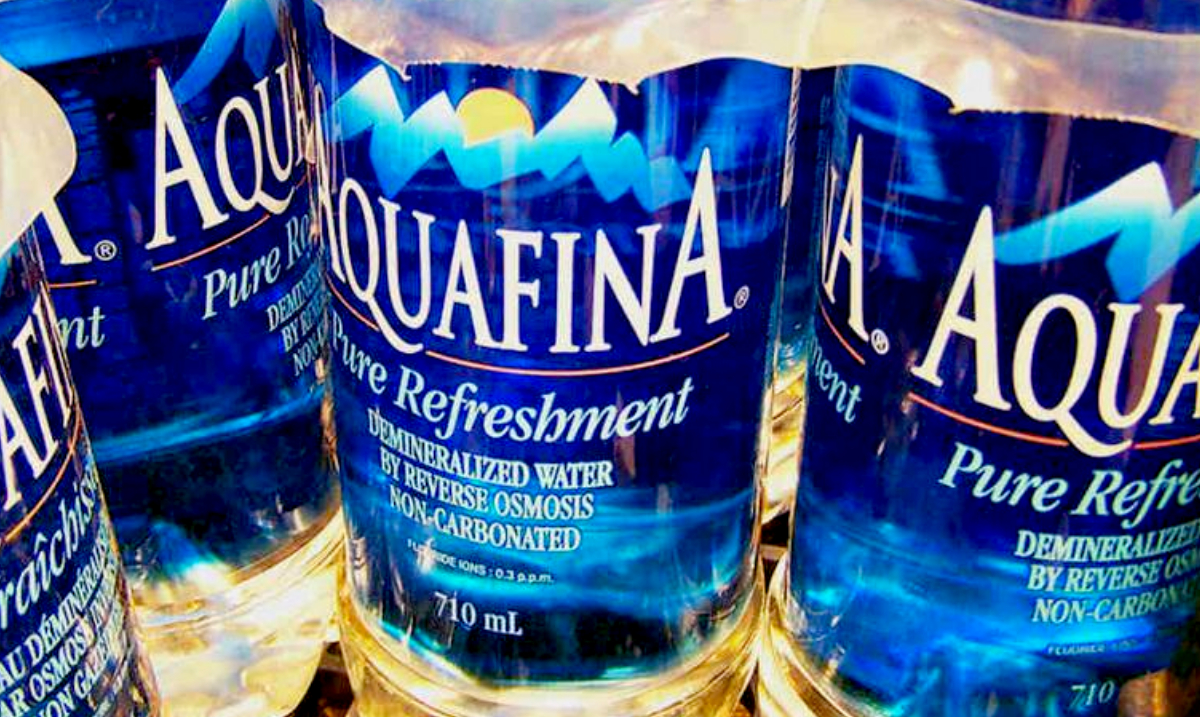 PepsiCo Finally Comes Forward And Admits the Grim Truth About Their Bottled Water