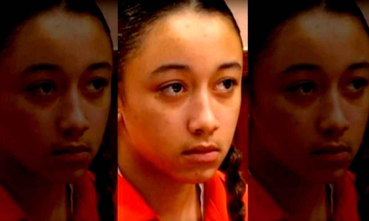 Cyntoia Brown Given Clemency 15 Years After Killing the Man Who Bought Her for Sex At 16