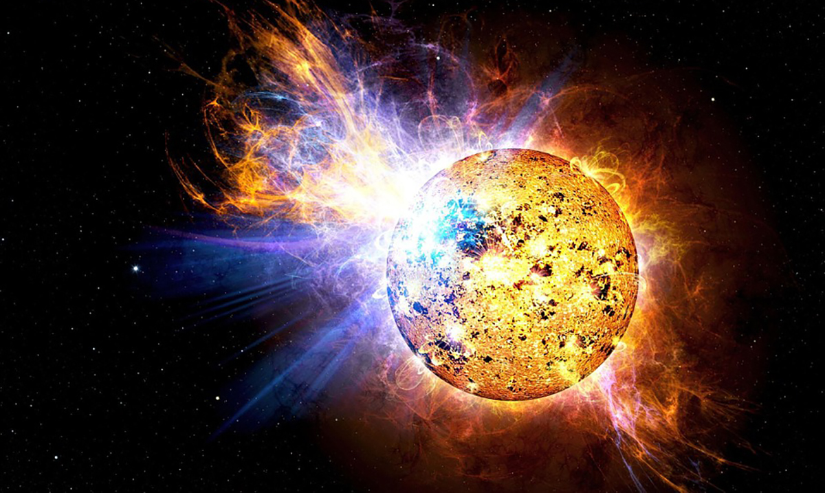 6 Ways The Universe Might End