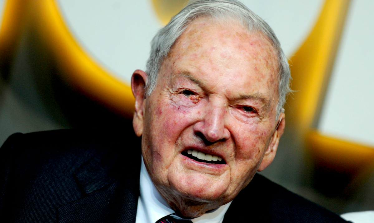 Rockefeller Foundation To Face $1 Billion Lawsuit For Infecting Hundreds With Syphilis