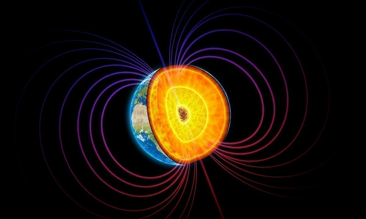 What Would Happen If Earth's Magnetic Poles Flipped