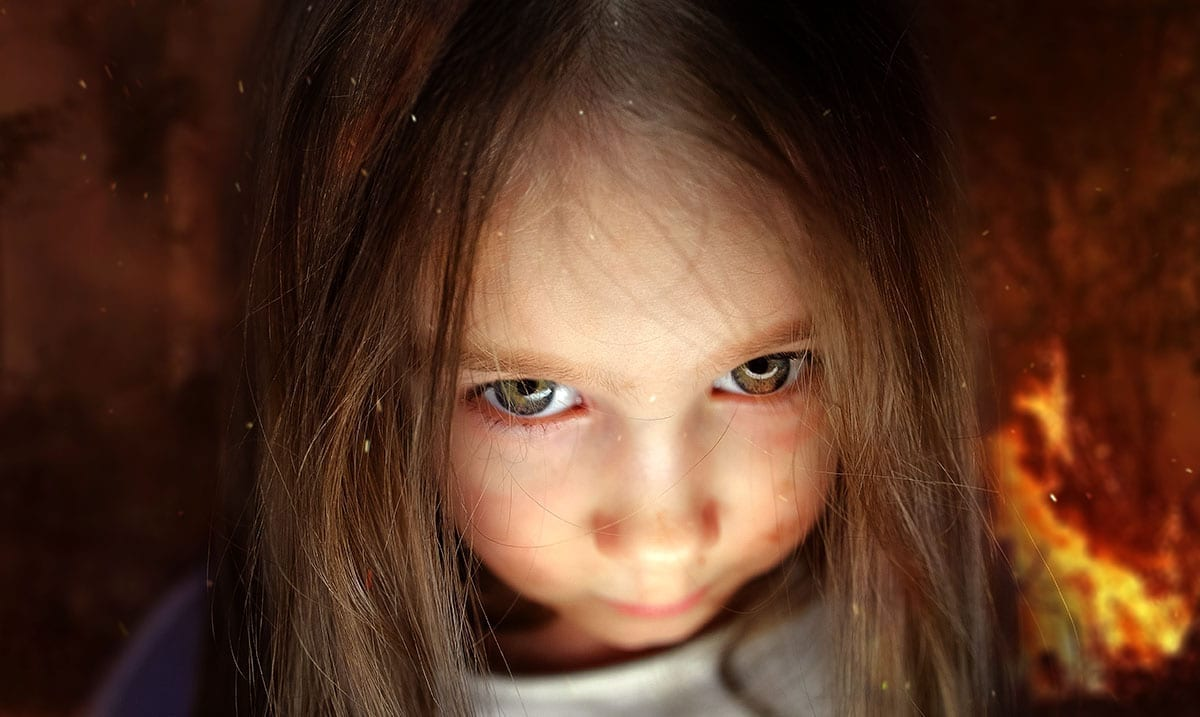 Often Overlooked Signs That Your Child Is An Empath