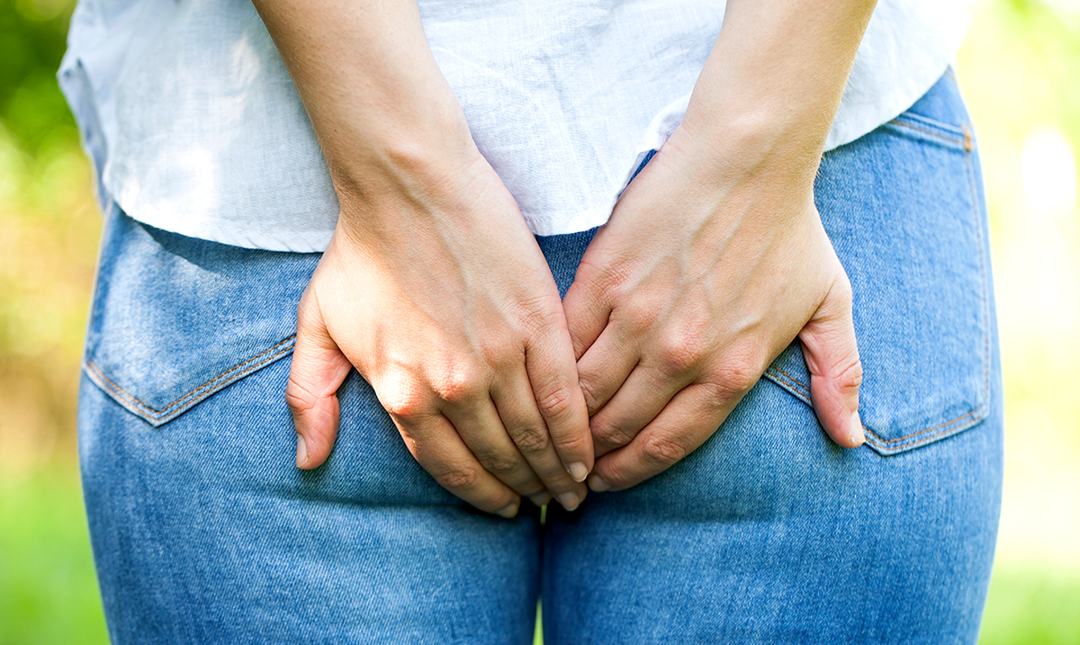 Dead Butt Syndrome Is A Real Problem; Here Is How To Tell If You Have It