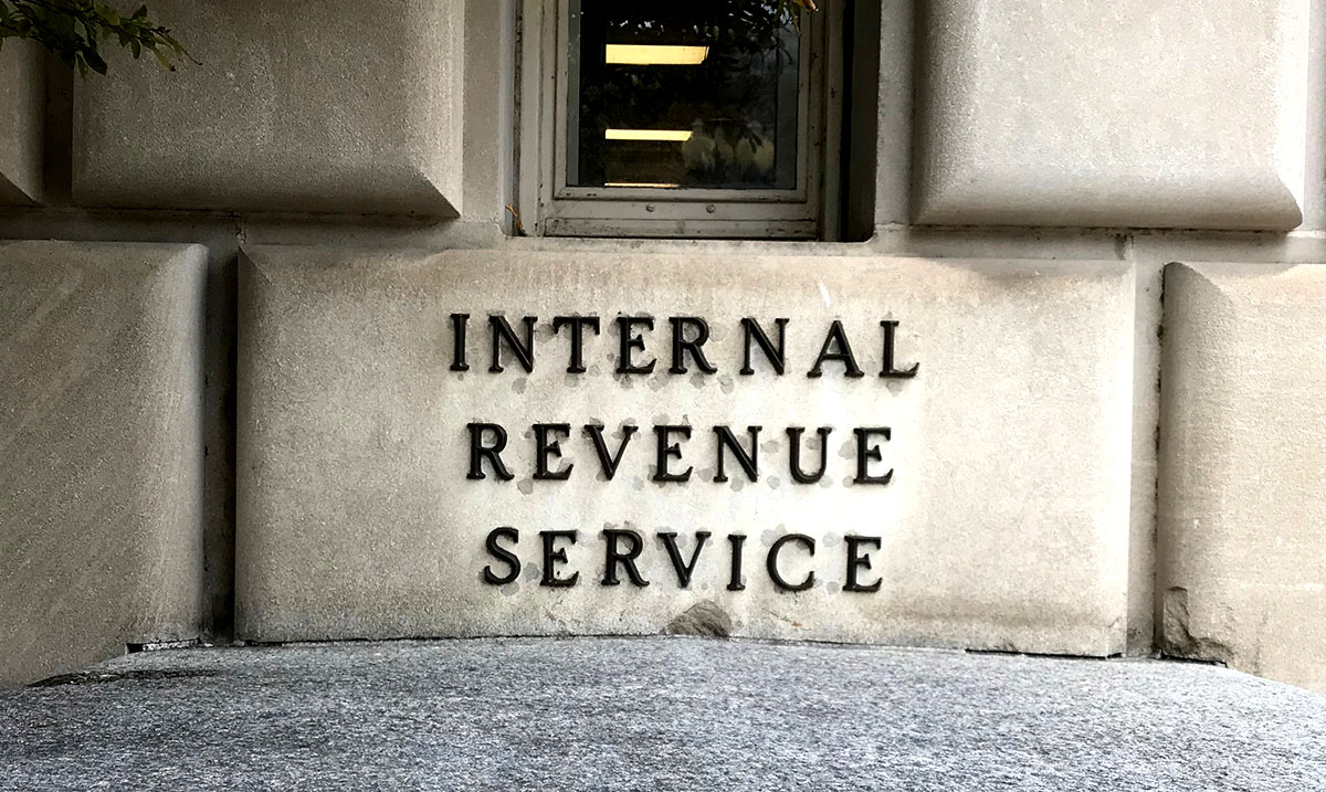 The IRS Will Be Collecting Debts But Not Issuing Refunds During Government Shutdown