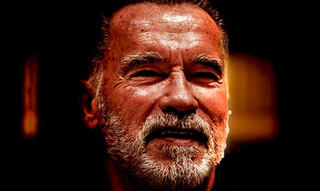 Arnold Schwarzenegger S Powerful Speech That Broke The