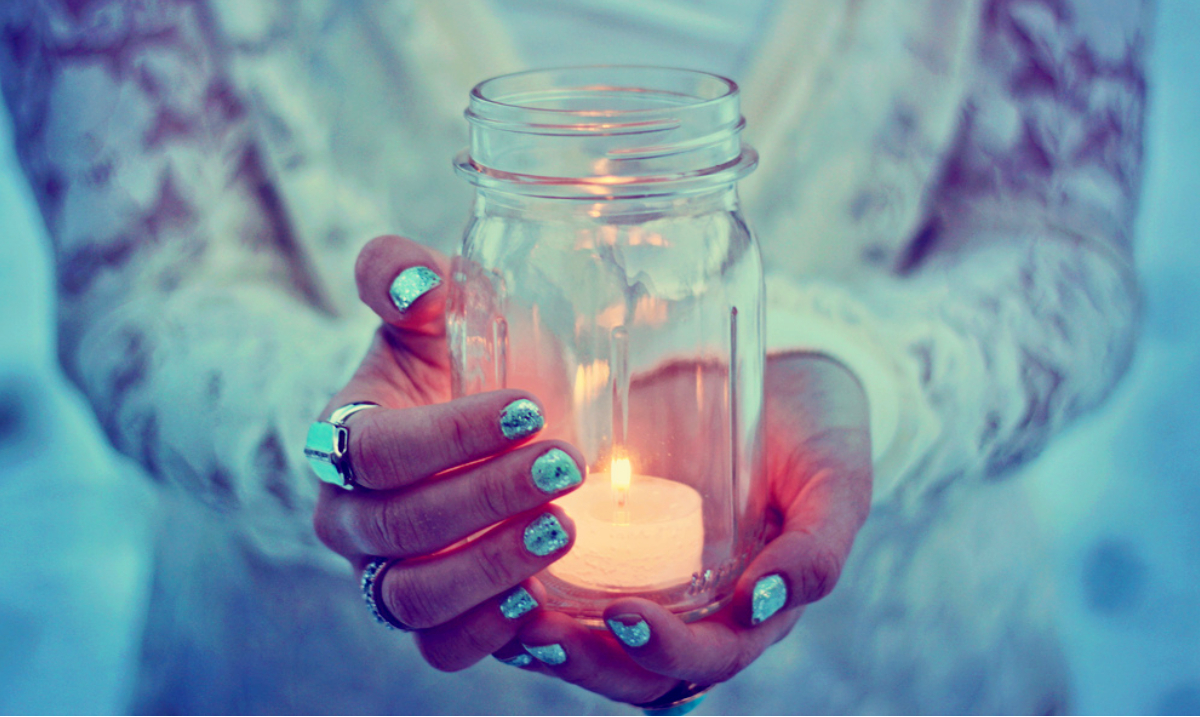 This Powerful Manifestation Ritual Will Make All of Your Dreams Come True!