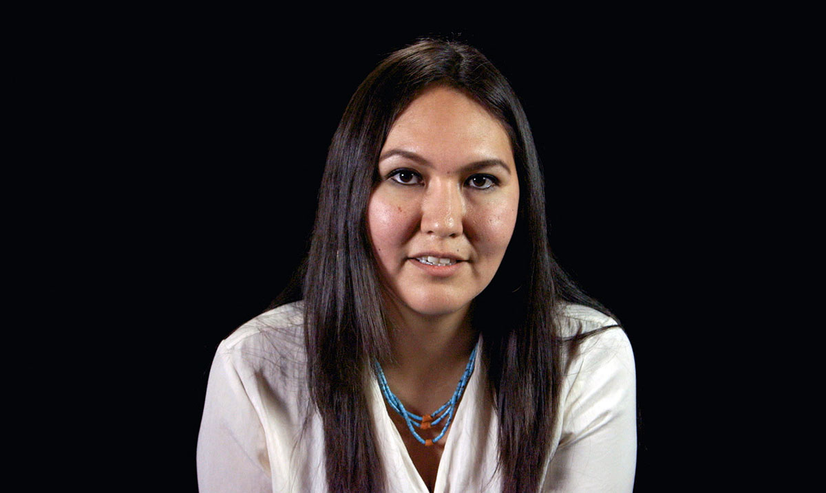 A Conversation With Native Americans On Race