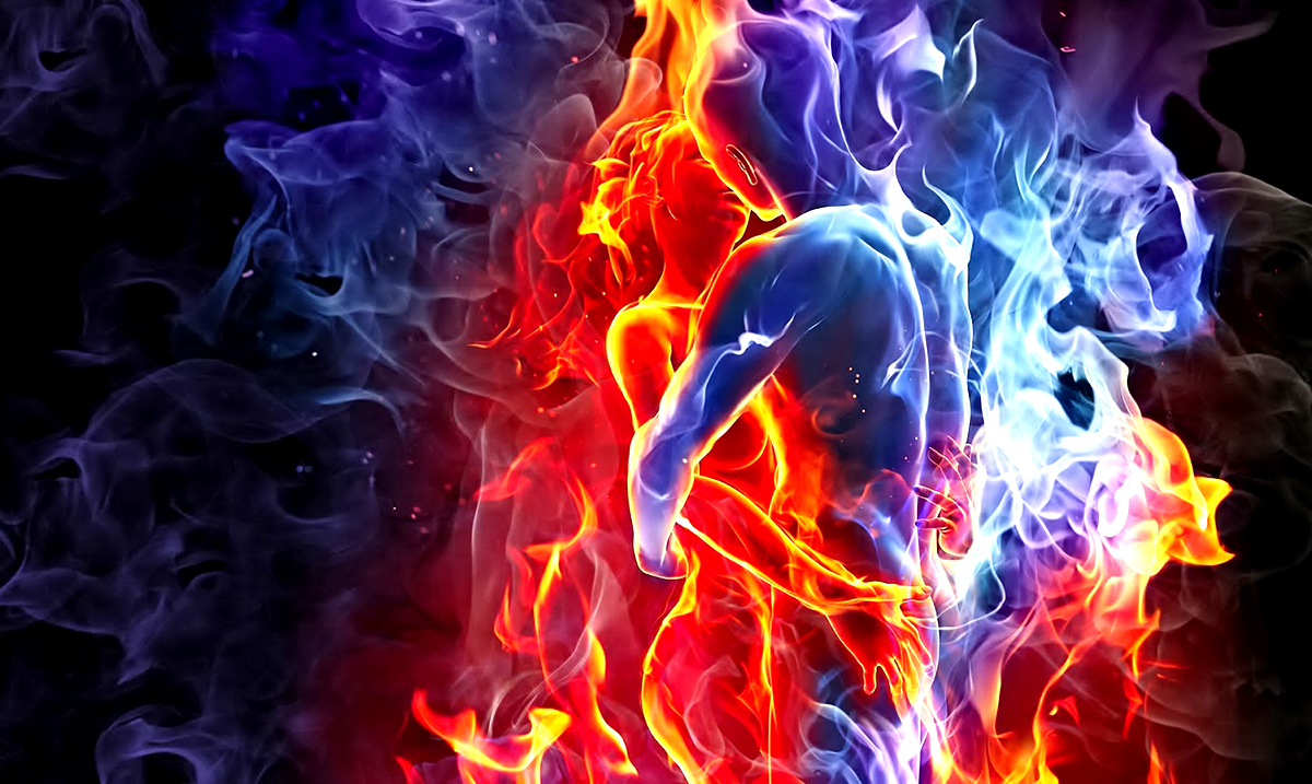 The 5 Stages Of Pain All Twin Flames Go Through While Separated