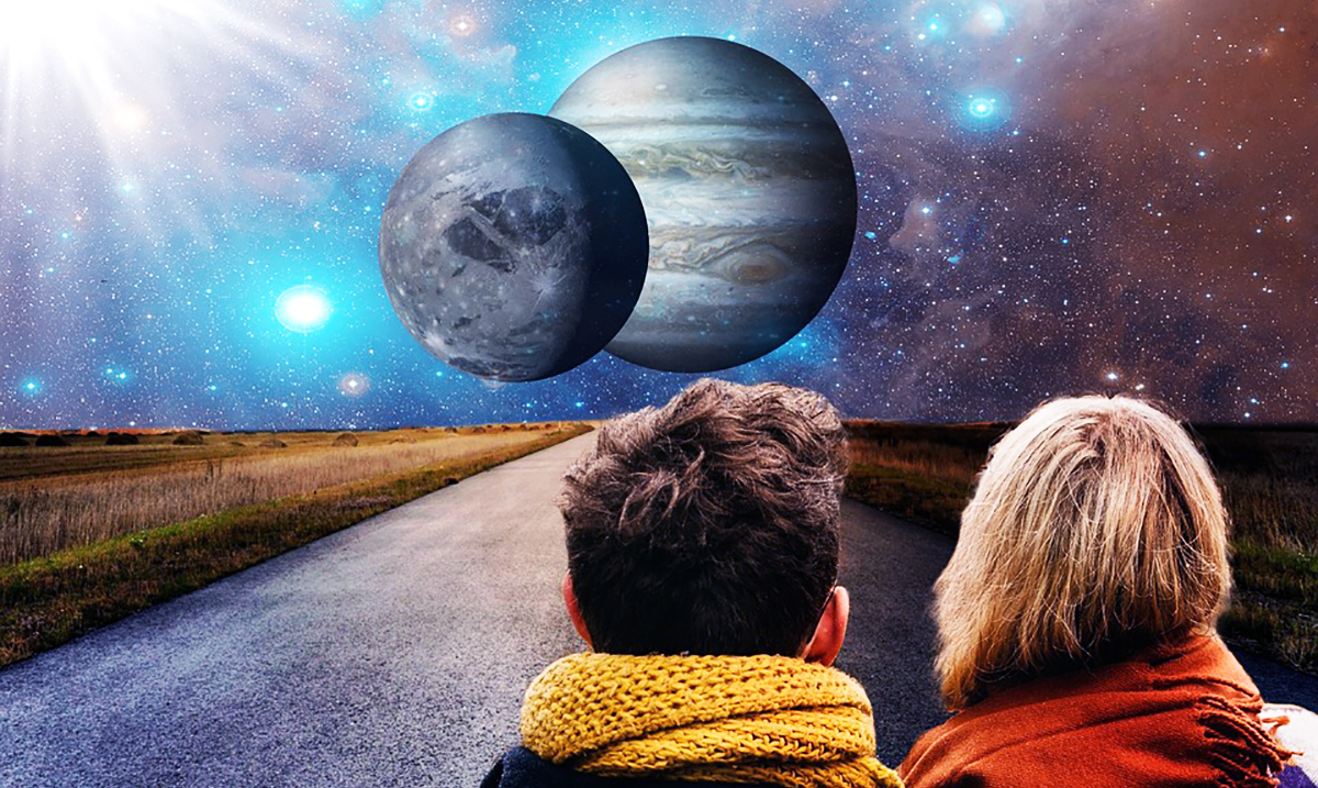 Sun-Jupiter Sextile Horoscope: What To Expect In Your Love Life Until October
