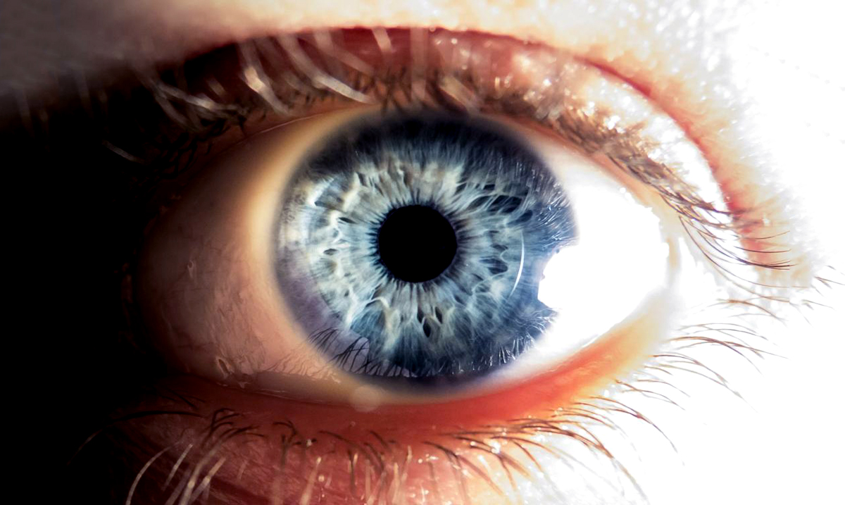 Groundbreaking Stem Cell Treatment Cures Blindness In 2 People