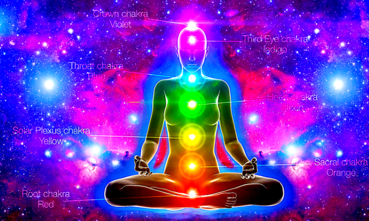 7 Signs Your Chakras Are Out Of Balance