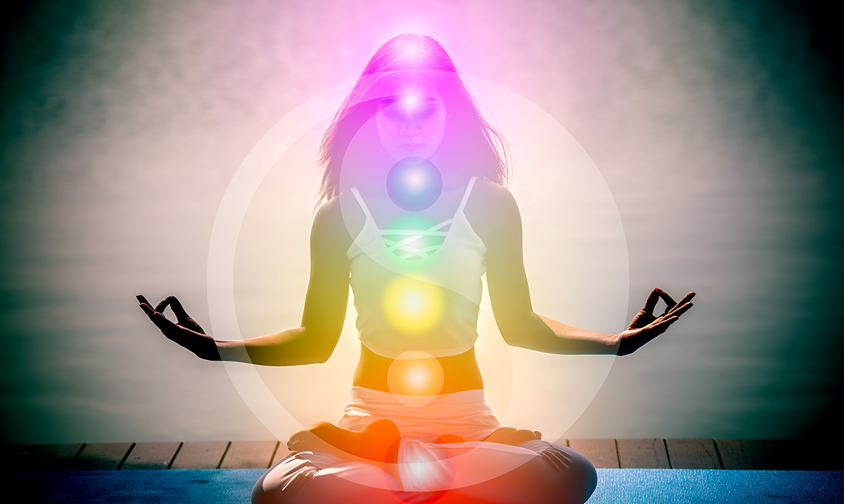 What Is Your Most Dominant Chakra?